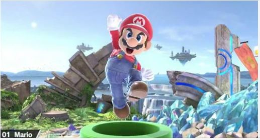Nintendo's E3 presentation unveiled a lot of hot games. Fortnite is here and Super Smash Bros. Ultimate will follow