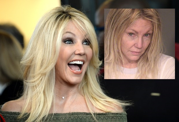 Heather Locklear's situation is getting worse every day