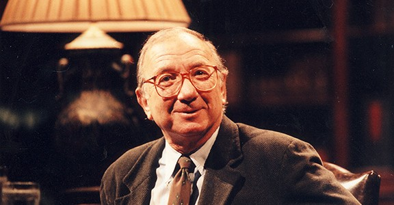 Neil Simon, Broadway Master of Comedy, Is Dead at 91